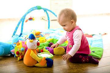 звуковые игрушки