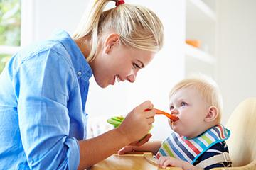 прикорм малышу