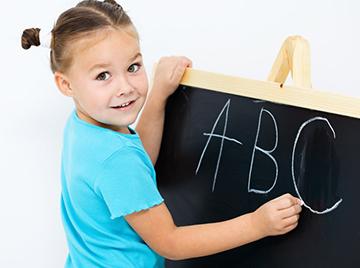 обучение языку в раннем возрасте