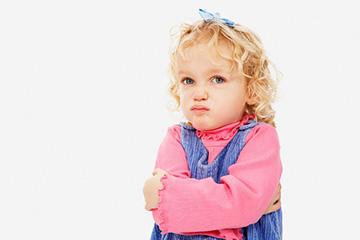 изменение характера ребенка
