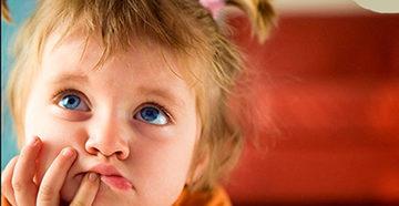 воспитание детей с нуля до 3 лет