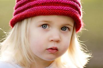 воспитание детей 2-3 года