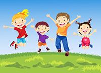 здоровье детей в садике