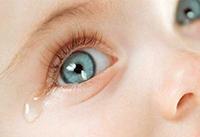 воспаление слезного мешка