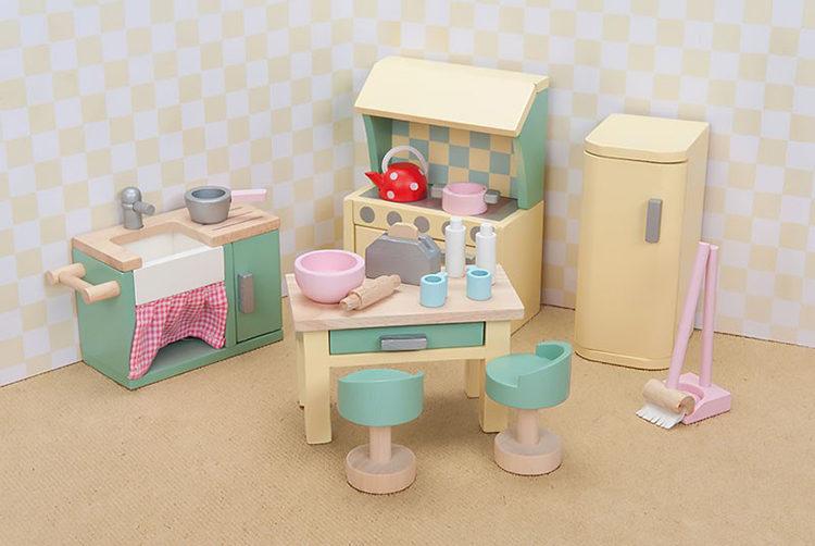 мебель игрушечная