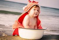 туалет малыша
