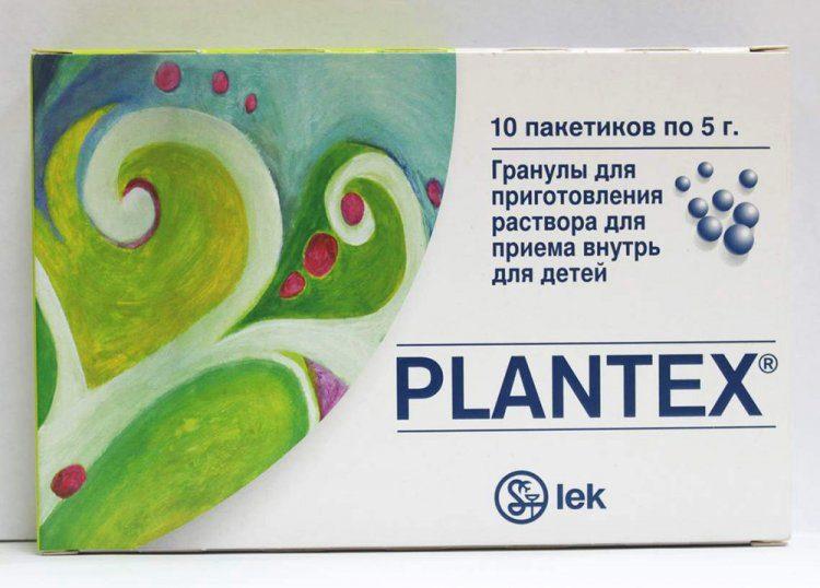 пакетики плантекса