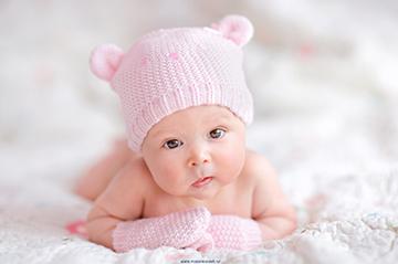 ребенок не может сфокусировать зрение в раннем возрасте