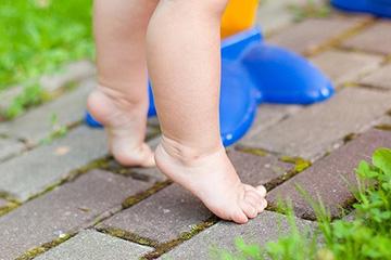 гипертонус ног