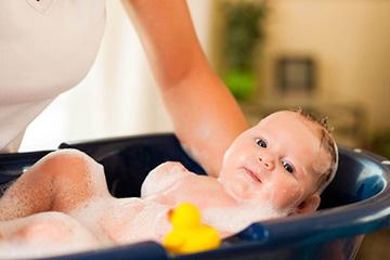 успокаивающая ванночка