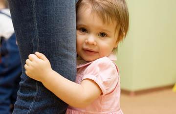 воспитываем ребенка