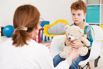 аутизм у детей - лечение