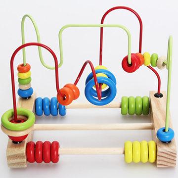 простые игрушки