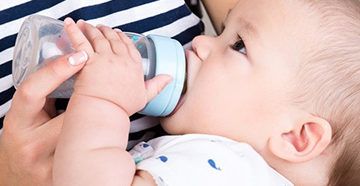 витамин д малышу