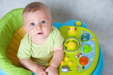 психологическое развитие малыша