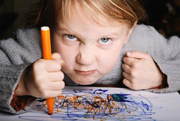 проявления агрессии у детей