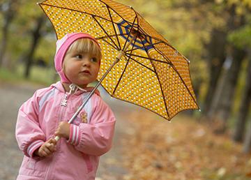 гуляем и одеваемся по погоде