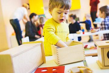 развитие дошкольников