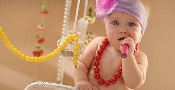 развитие детей до 2 лет