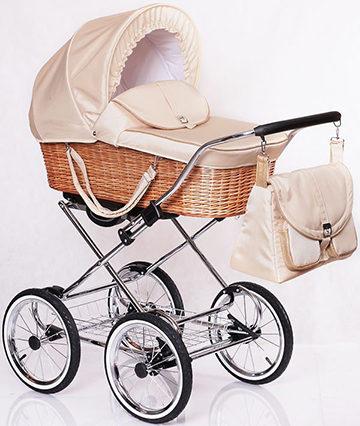 коляска для ребенка