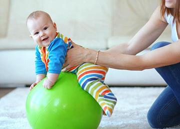 проведение гимнастики