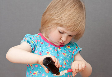 витамины ребенку