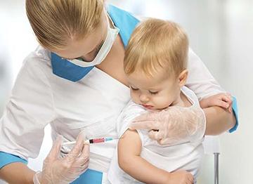 инъекция ребенку