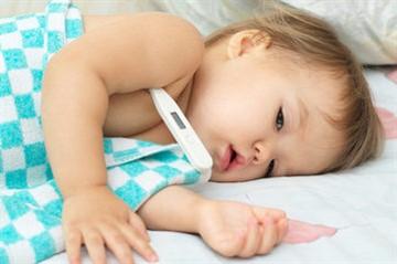 Может ли быть температура на манту у ребенка 4 года thumbnail