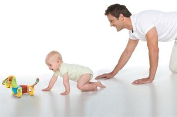 Какие игры для развития ребенка 7 месяцев thumbnail
